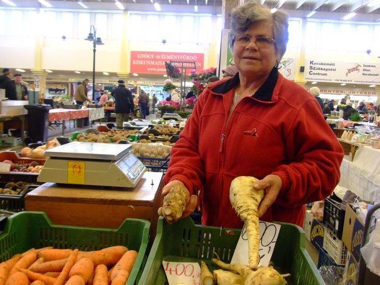 Erősítsük immunrendszerünket téli zöldségekkel!